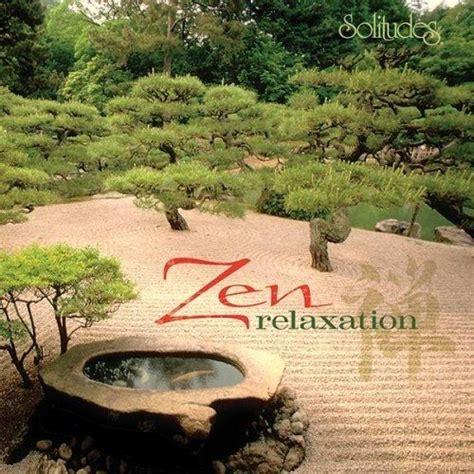 Cover Zen Go 45 zen relaxation dan gibson s solitudes mp3 buy