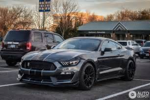 ford mustang shelby gt 350 2015 14 january 2016 autogespot