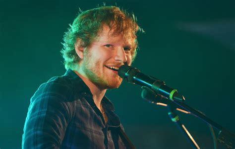 ed sheeran voice type ed sheeran new album 247 tour dates release date music