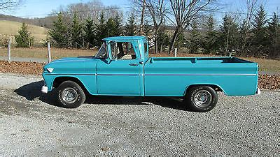 1962 gmc c10 longbed pickup price reduced used other makes gmc for