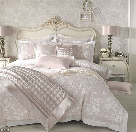 Bedding The Range Willoughby Unveils Bedding Range For Bhs Daily Mail
