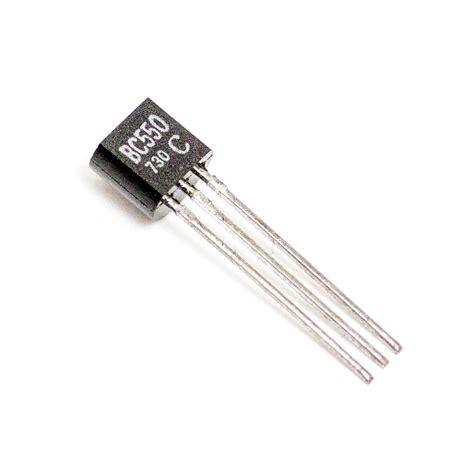 persamaan transistor bc 550 semi conducteur bc550 bc 550 28 images bc550 datasheet pdf pinout npn general purpose
