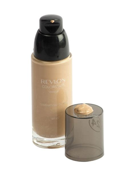 Foundation Revlon Colorstay 2018 9 Best Foundations For Skin Available In India