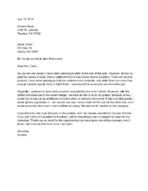 Permission Extension Letter How To Write A Letter Asking For An Extension With Sle Letters