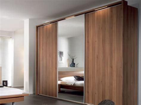 Sliding Wardrobe Design by Furniture Sliding Wardrobe Designs With Mirror For Bedroom Designs