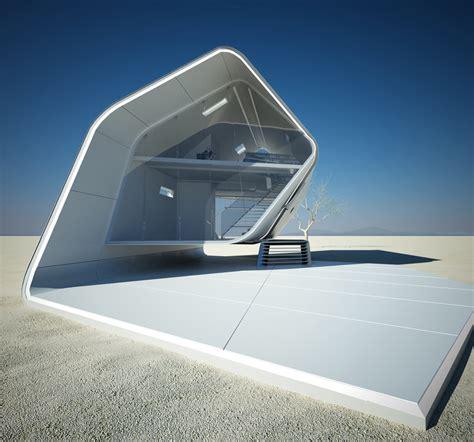 future home designs and concepts het mobiele huis van de toekomst brekend