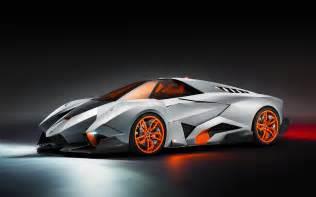 Lamborghini Egoista Specifications The Lamborghini Egoista Concept Car Is Not A Vehicle That