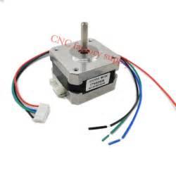 nema 42 stepper motor free shipping 1 pcs 17hs2408 4 lead nema 17 stepper motor