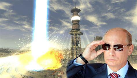 Nikola Tesla Russia Russia Ww3 Weapon Nikola Tesla S In The