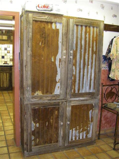 Rustic Pantry by Rustic Pantry By Bigsky Lumberjocks Woodworking
