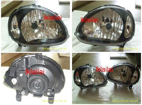 1445 Toyota Prado Fj90 97 02 Led Smoke Lens Stop L Lu Rem lighting parts accessories cars transport 在lelong的商品热门排行榜 第16页 价格 比价 评价心得 开箱推荐 爱逛街