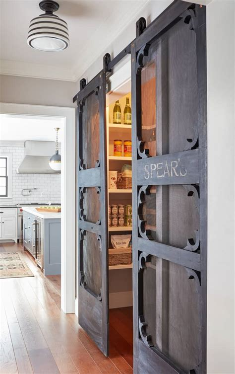 awesome sliding barn door ideas  include   home