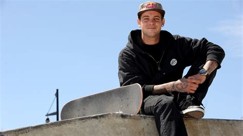 ryan sheckler opens up about plan b video new street