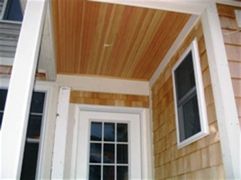 fir beadboard douglas fir bead board looks great