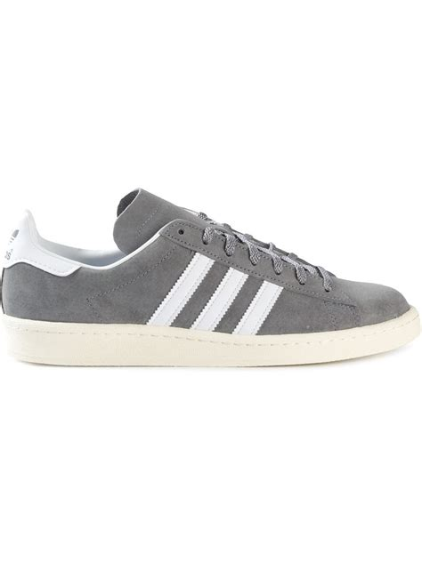 addias sneakers adidas gazelle suede sneakers in gray grey lyst