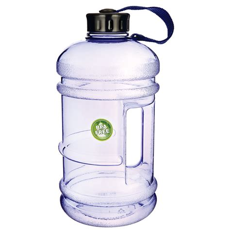 water jug 2 1 l new wave enviro 2 2 liter reusable water bottle 1 unit