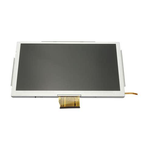 Repair Lcd Monitor original wii u gamepad lcd display screen replacement part