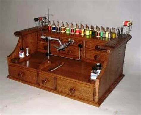 fly tying bench plans free fly tying bench fly tying furniture rooms
