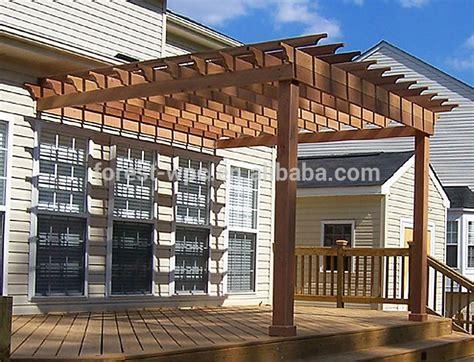 holz kunststoff verbundmaterial palettenrahmen pavillon