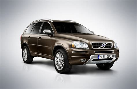 how cars run 2010 volvo xc90 electronic toll collection 2012 volvo xc90 gets a mild makeover