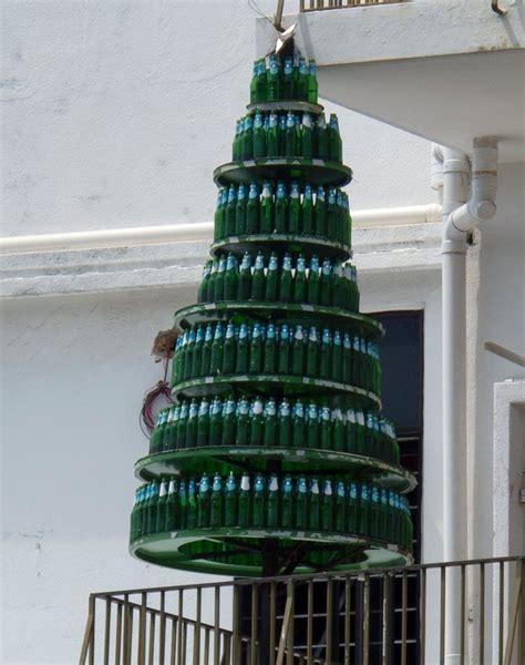 beer bottle christmas tree er bottle tree photo