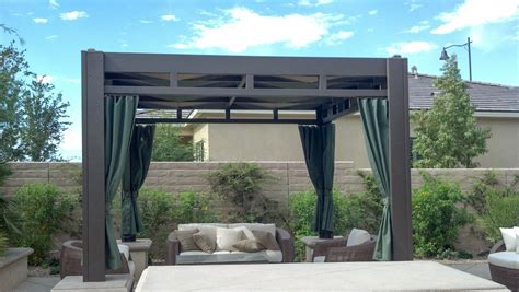 free standing gazebo patio cover designs patio ideas valley patios palm