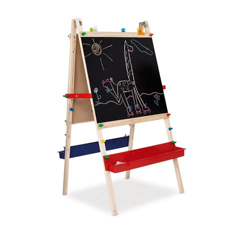 easels for kids art easel gallery clipart clipart suggest