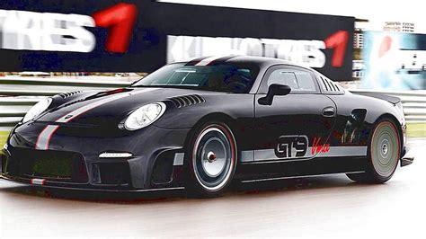 Porsche 9ff Gt9 Top Speed by 2012 9ff Gt9 Vmax