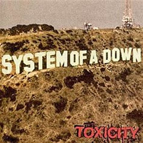 system of a down toxicity album toxicity album wikipedia