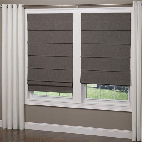Blackout Shades For Windows Decorating 1000 Images About Room Darkening On Window Treatments Bungee Cord And Home Depot