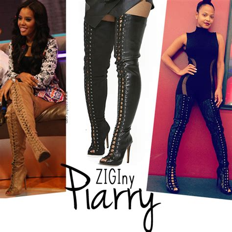 where to buy piarry boots ziginy thigh high leather suede