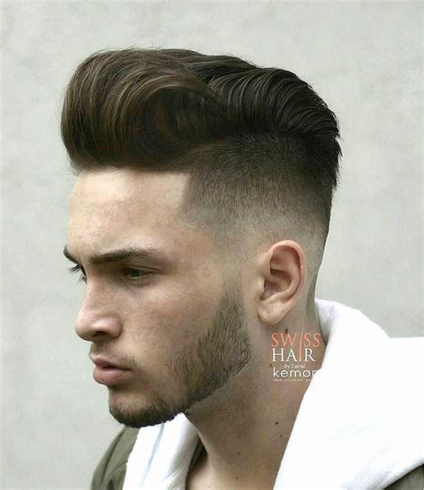 cool guy haircuts 25 cool haircuts for men 2016