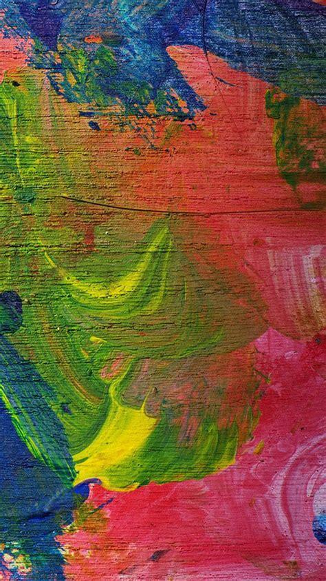 hd iphone wallpaper painting brush strokes wallpapers colorful easel brush strokes iphone 6 wallpaper ipod