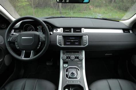 Evoque Coupe Interior by Picture Other 2013 Range Rover Evoque Coupe Interior Jpg