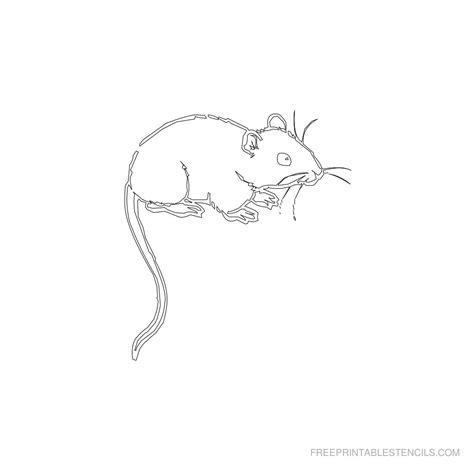 printable wildlife stencils free printable animals stencils free printable stencils