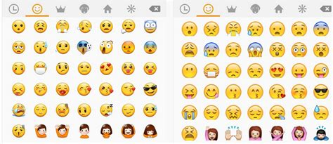 what do emojis look like on android get iphone emojis on htc and samsung without rooting your device how to