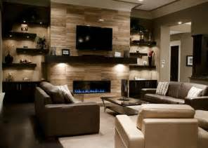 Where To Place Tv In Living Room With Fireplace Love The Side Shelves Amp Fireplace House Pinterest