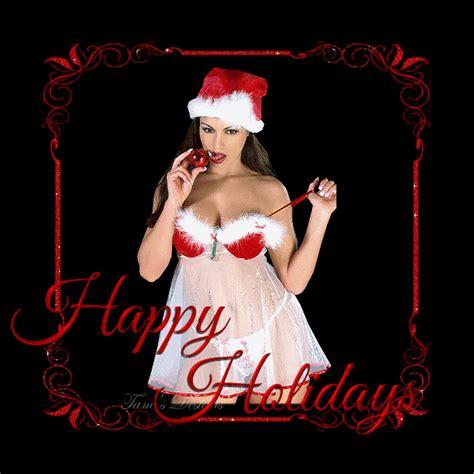 Sexy Christmas Meme - bonnes fetes de fin annee