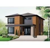 Casa Moderna De 2 Plantas Y 3 Dormitorios Hermoso Dise&241o