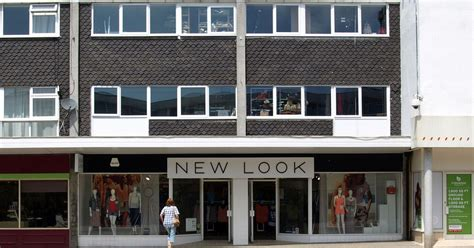 plymouth herald contact a branch of new look in plymouth is closing