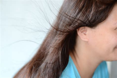 best air dry hair cuts how to air dry thick hair 7 steps with pictures wikihow