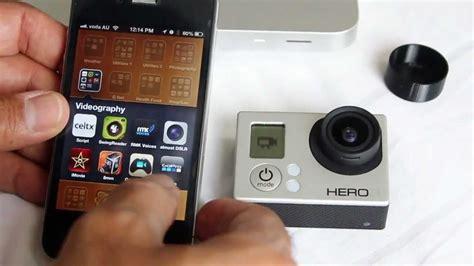 Gopro Untuk Hp 3 aplikasi kamera seperti gopro android di play store teknologi terbaru