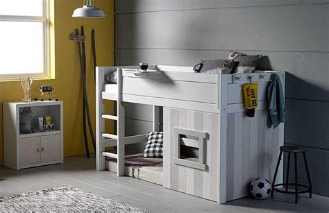 Aufkleber Ikea Möbel by 12 Besten Kinderbett Kura Bilder Auf