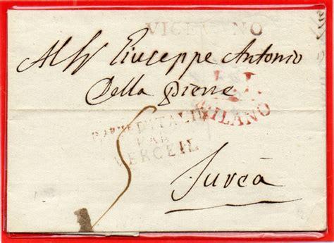 ufficio postale ivrea i francesi in italia