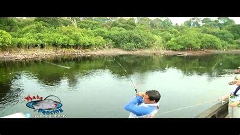 Pancing Sungai mata pancing mnctv menaklukkan predator sungai siak 30