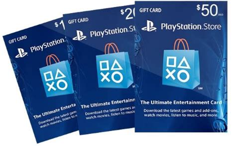 Can You Use Gift Cards On Psn - free psn codes get psn code generator access now