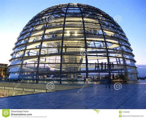 reichstag cupola cupola di berlino reichstag immagini stock libere da