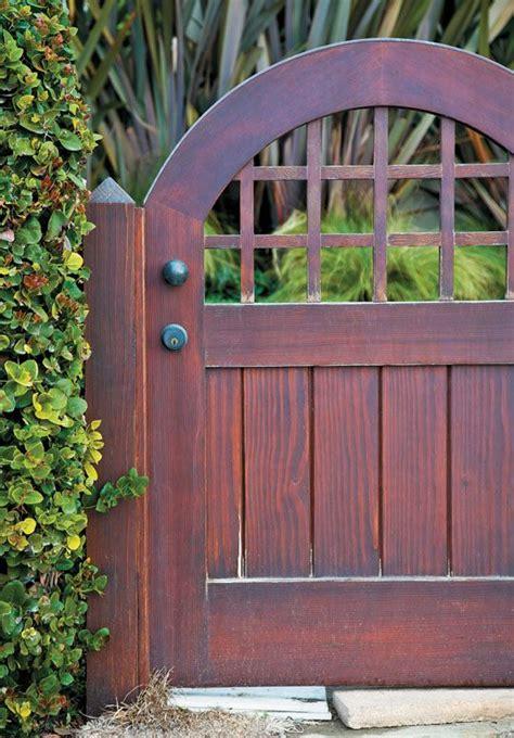 backyard gate designs 59 best images about backyard gate ideas on pinterest