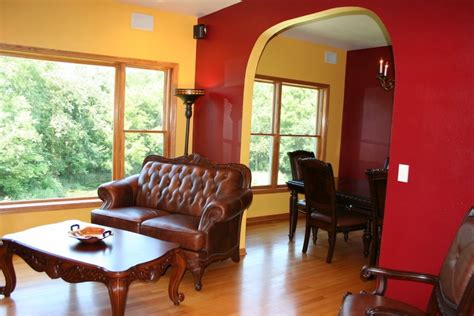 red and yellow living room bold inspiration yellow black and red living room ideas