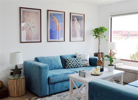 decoracion blog decoraci 243 n de living estilo playero el blog del decorador